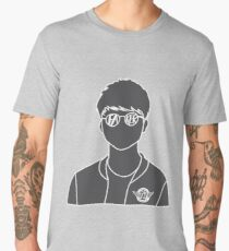 SKT T1 Faker Men's Premium T-Shirt
