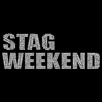 Bachelor Party Weekend Stag Bachelor by PMPTV