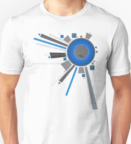 Digital Lens BLU T-Shirt