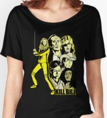 Kill Bill Women's Relaxed Fit T-Shirt