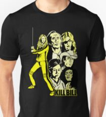 Kill Bill Unisex T-Shirt