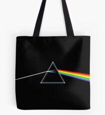 PINK FLOYD PRISM Tote Bag