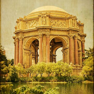Palace of Fine Arts de etherize