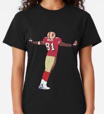 Terrell Owens Celebration Classic T-Shirt