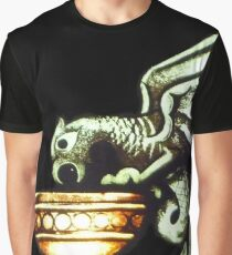 Griffin Graphic T-Shirt