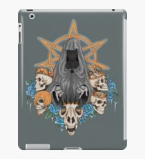 Valar Morghulis  iPad Case/Skin