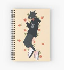 Tokoyami Spiral Notebook