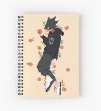 Tokoyami Spiral Notebook