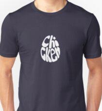 chicken or egg Unisex T-Shirt