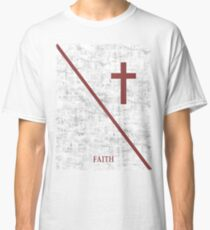 Christianity  Classic T-Shirt