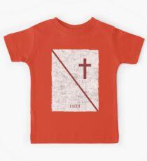 Christianity  Kids Tee