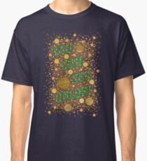 Colorblind!  Classic T-Shirt