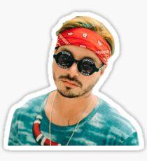 j balvin Sticker