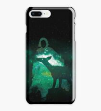 Snape and the Doe iPhone 8 Plus Case