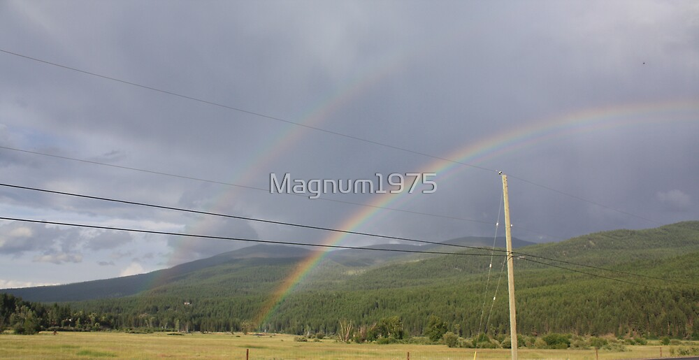 Pot of Gold?? by Magnum1975