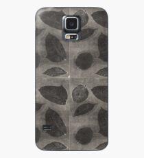 Impresión hecha a mano Case/Skin for Samsung Galaxy
