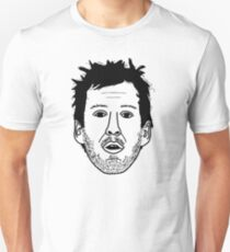 Joe Ingles PROUD AUSSIE Utah Jazz Minimalist Design Unisex T-Shirt