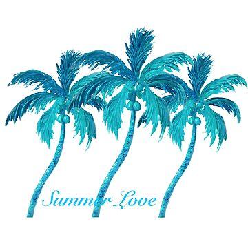 Summer Love by MatsonArtDesign