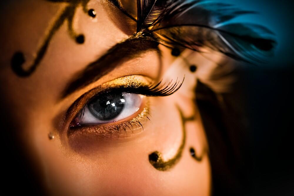 Masquerade by Jose O. Mediavilla