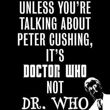 I am the Doctor by kryten4k