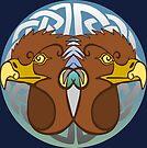 Eryrod   Eagles by Aakheperure