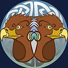 Eryrod | Eagles by Aakheperure