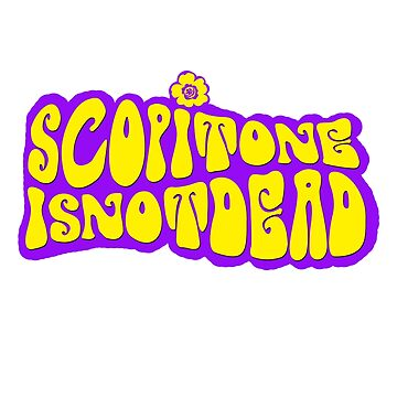 «Logo HIPPIE SCOP'» par SIND