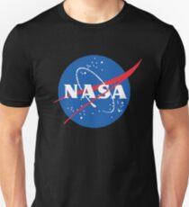 NASA 8-Bit Unisex T-Shirt