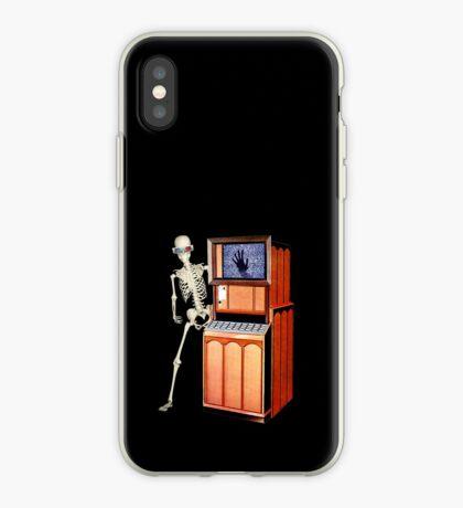 SQUELETTE SCOP' Coque et skin iPhone