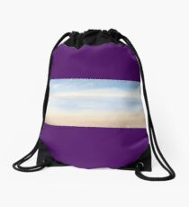 Coming Home to Leven Drawstring Bag
