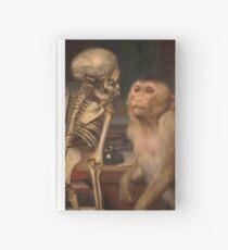 Decadent Relatives Hardcover Journal