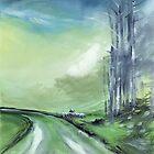 Shepherd 2 by Anil Nene