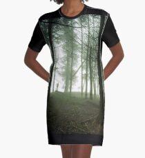 L'homme de la Forêt Robe t-shirt