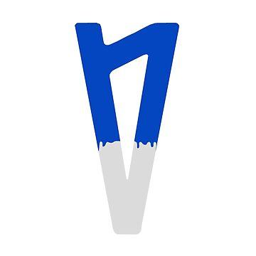 Lauv (logo) by artshenanigans