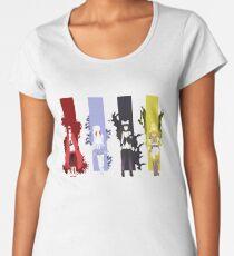 rwby Women's Premium T-Shirt