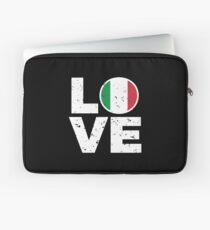 Italy shirt Laptop Sleeve