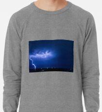 Christmas Eve Storm 2011 Lightweight Sweatshirt