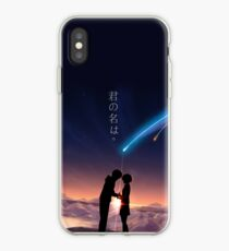 Kimi No Na Wa | Your Name iPhone Case