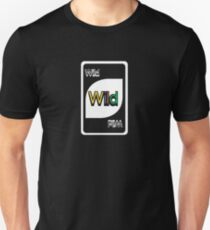 Wildcard Unisex T-Shirt