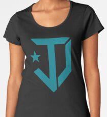 Justice Democrats Women's Premium T-Shirt