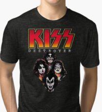 Zerstörer - 3 Vintage T-Shirt