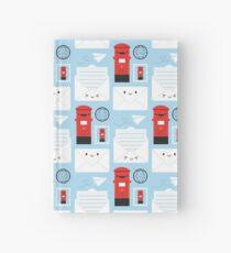 Happy Mail - Kawaii Post Hardcover Journal