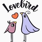 Lovebird by Andreea Butiu