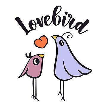 Lovebird by amedeea