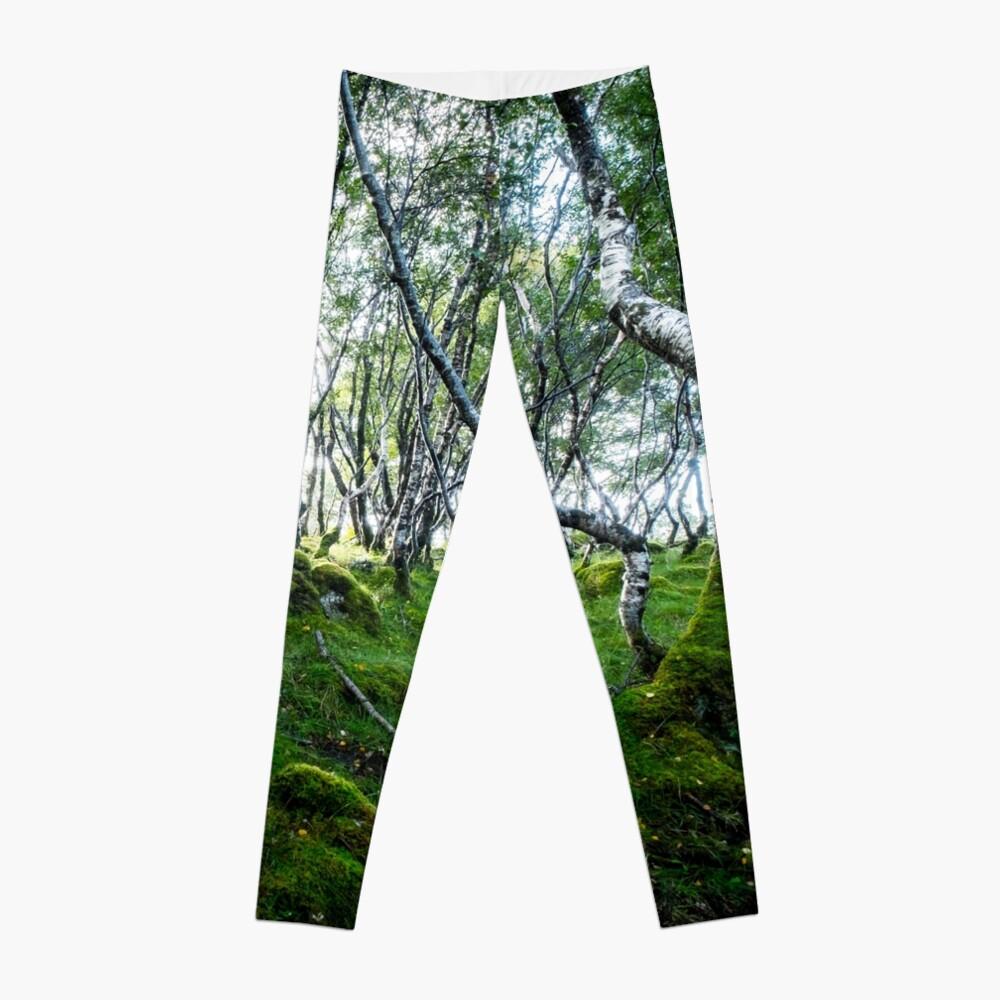 Legging «Green Forest»