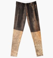 Stains and Shadows Leggings