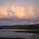 Sky on Skye, Scotland by Teuchter