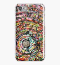 Khaos Energy - 3 iPhone Case/Skin