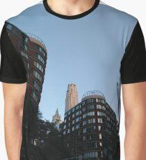 New York City, #NewYorkCity, #NewYork Graphic T-Shirt