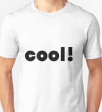 cool - design Unisex T-Shirt